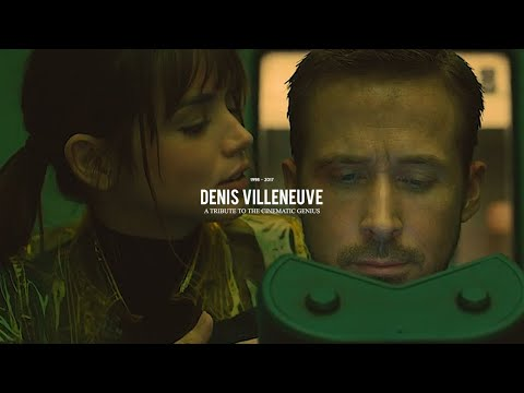 Denis Villeneuve  Director Tribute