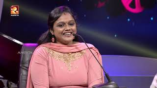 Parayam Nedam | Episode - 57 M G Sreekumar | Musical Game Show | Amrita TV