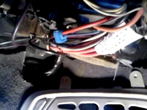 hqdefault 1997 2004 buick regal headlight mod youtube 2005 Buick Rendezvous Wiring-Diagram at cita.asia