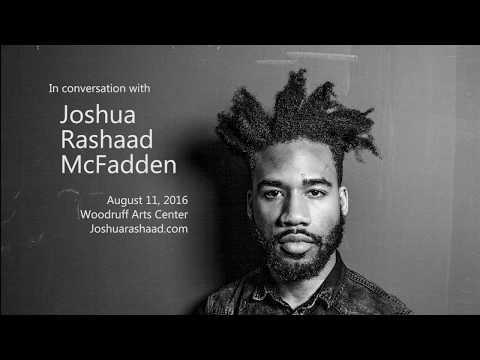 In conversation with Joshua Rashaad McFadden (Remake)