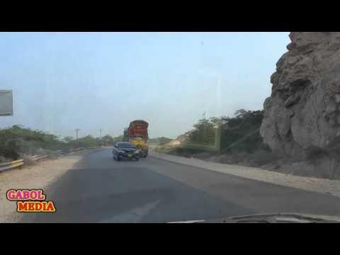 Sehwan Sharif to Hyderabad