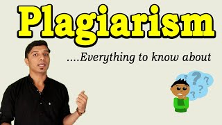 Plagiarism: Basics, Types, Steps to Avoid, Plagiarism Checking Softwares Free & Paid