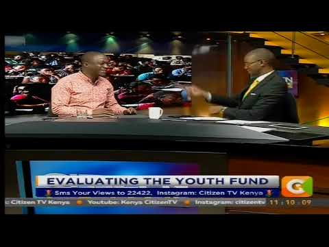 Citizen Extra: Evaluating the Youth Fund
