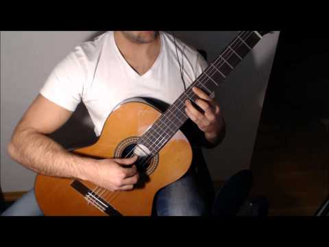 Guitar guitar tabs zeldas lullaby : Zelda's Lullaby - The Legend of Zelda: Ocarina of Time on Guitar ...