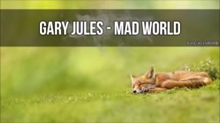 Gary Jules - Mad World (Re-mastered) Full HD