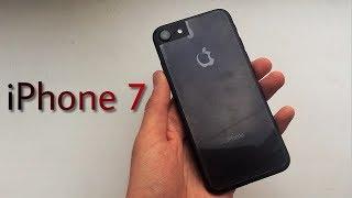Нашёл iPhone 7 на улице. Что с ним делать?!