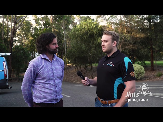 Meet Sam from HIA who talks to Joel Kleber about the HIA certification and what it means.