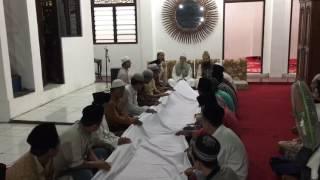 """""""Mureed""""Hazrat Syed Kaleem Ashraf Asharafi Al Jilani In Khanqah Ashrafiya Jepara Indonesia17:03:2017"""