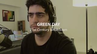 Green Day - 21st Century Breakdown //Cover vocal