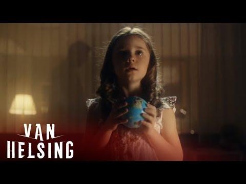 VAN HELSING | Season 2, Episode 6 Clip: TMI | SYFY