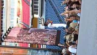 Tim McGraw WHERE THE GREEN GRASS GROWS Clip Brothers of the Sun Tour 2012 Nashville, TN LP Field