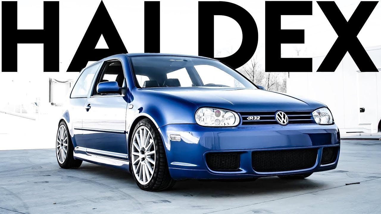 b40176ac11 History of the Haldex AWD System. Deutsche Auto Parts
