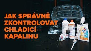 Vyměnit Klinovy zebrovany remen FIAT PANDA - tipy pro údržbu Motor