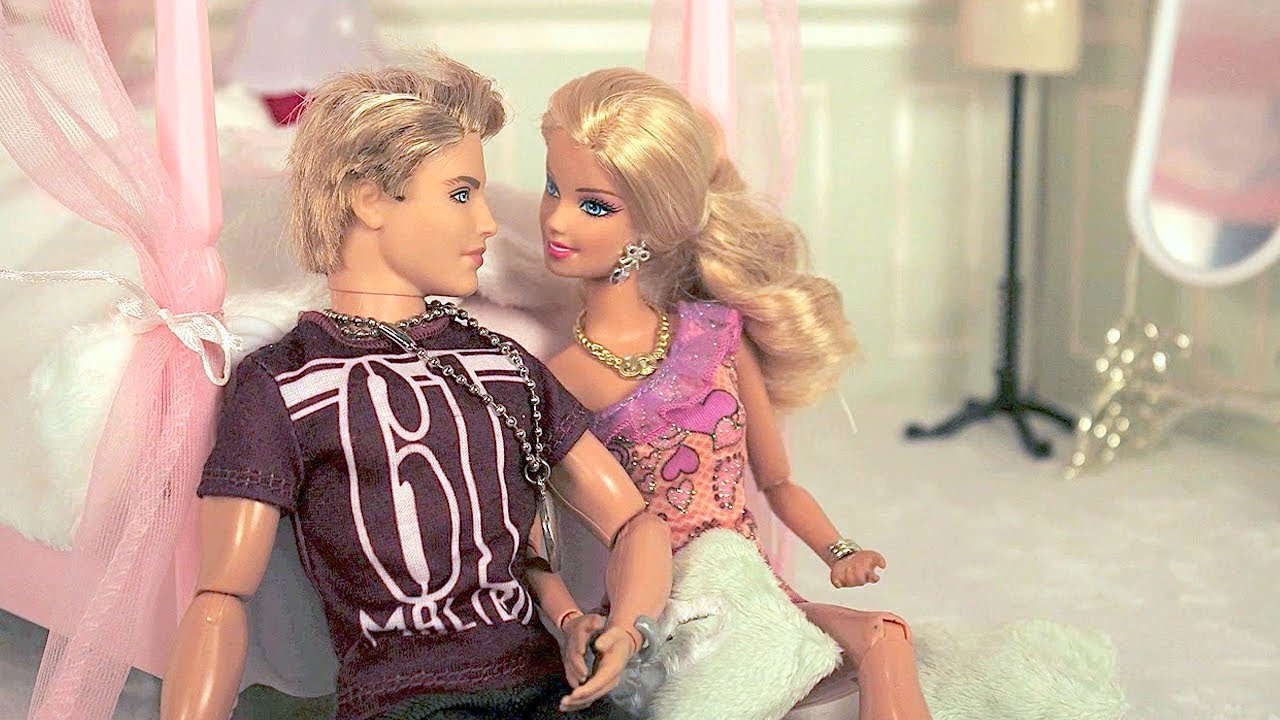 Sex Tape A Barbie Parody In Stop Motion For Mature Audiences Youtube