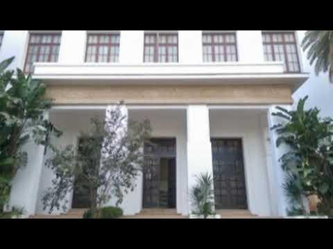 Le Musée National des Beaux Arts Alger