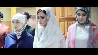 Кемал и Фатима(Карачаевская)-KEMAL and FATIMA WEDDING
