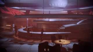 Mass Effect 2 Afterlife VIP Club