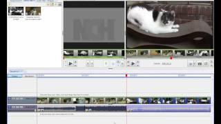 Нарезка и склейка видео. SoftFly.ru(Как смонтировать свое видео Бесплатная программа для монтажа: http://www.softfly.ru/multimediya/konvertory-i-videoredaktory/92-videopad., 2014-05-12T08:36:52.000Z)