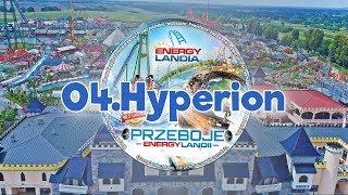 Przeboje Energylandii - no.2 - Lato 2018 - 04. Hyperion - Piosenka Energylandia