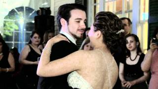 Glen Magna Farms - Danvers, MA - Wedding Videography