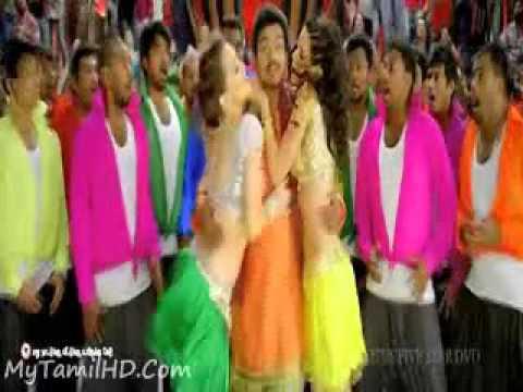 Download Jingunamani Song from Jilla