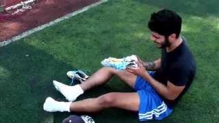 Adidas F50 Adizero Messi (CairoScene.com) Thumbnail