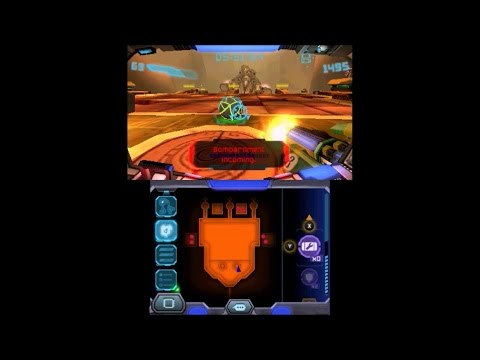 "#12: ""Bullshit Missions"" Metroid Prime: Federation Force BLIND"