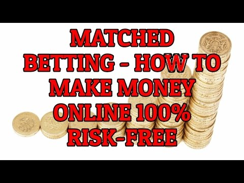 Profit Accumulator & Matched Betting Review - How to Bet with No-Risk