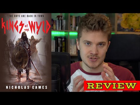 KINGS OF THE WYLD - REVIEW