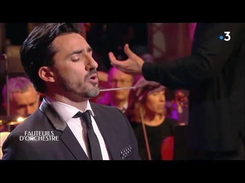 Charles Castronovo - Aria of Don José & Interview -  2018