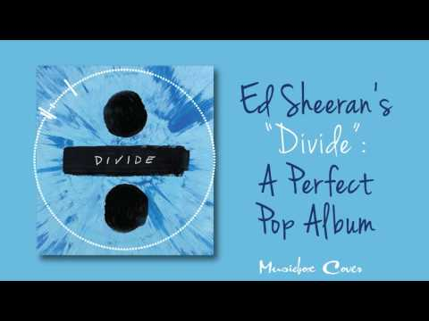 [Music box Cover] Ed Sheeran - Perfect