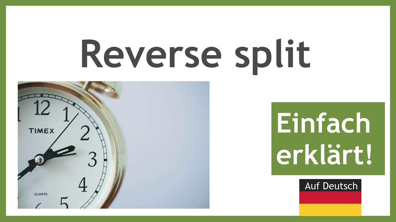 Split Auf Deutsch