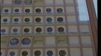 Forssavisio - Osuuspankin rahakokoelma [1997]
