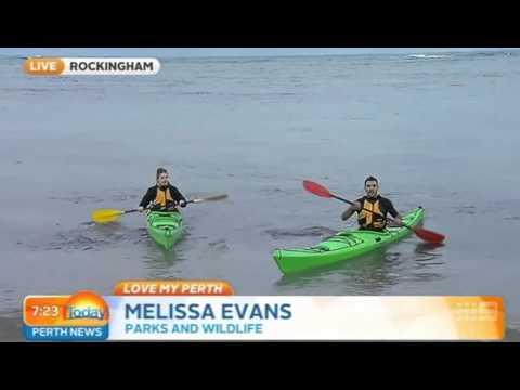 Shoalwater Marine Park Rockingham   Today Perth News