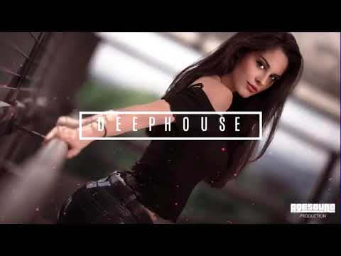 Best Of Vocal Deep House Mix #4 Relaxing & Happy Music