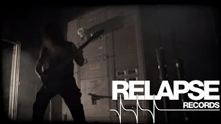 """ABYSMAL DAWN – """"In Service Of Time"""" Music Video Trailer"""