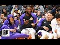 Why the Lakers' 'death lineup' would never work | Get Up!