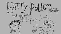 Harry Potter und der beste Harry Potter