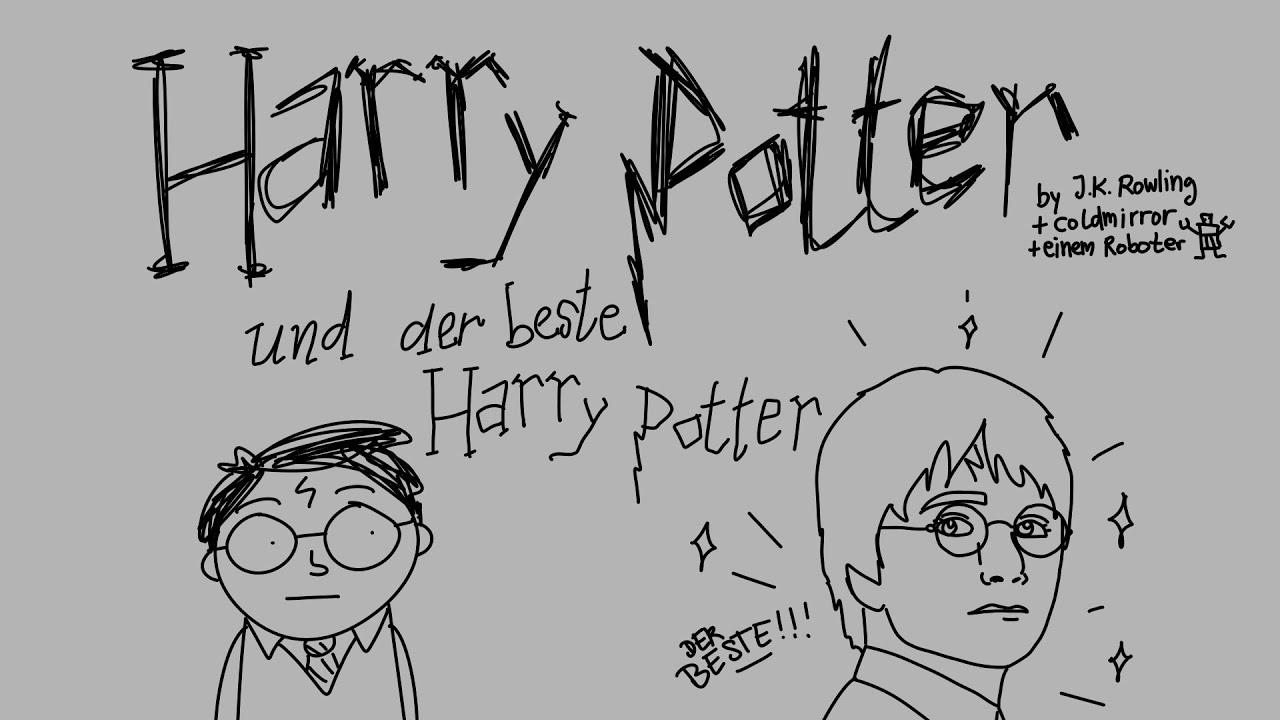 Harry Potter Und Der Beste Harry Potter Youtube