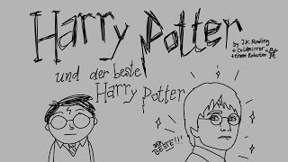 Harry Potter und der beste Harry Potter