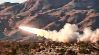 U.S. Army HIMARS • High Mobility Artillery Rocket System