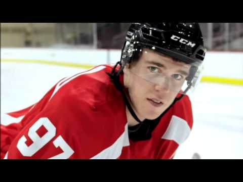 60 Minutes  Connor McDavid
