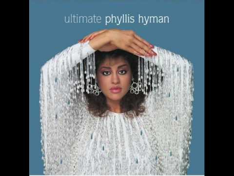 Phyllis Hyman - I Don't Want To Lose You (with lyrics) mp3