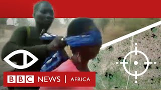 Anatomy of a Killing: What Happened Next? - BBC Africa Eye