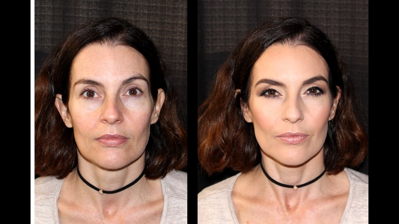 Makeup For Older Women  Tips + Tricks To Look Youthful