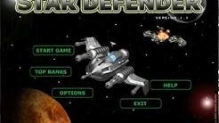 Star Defender 1 (Full Game)