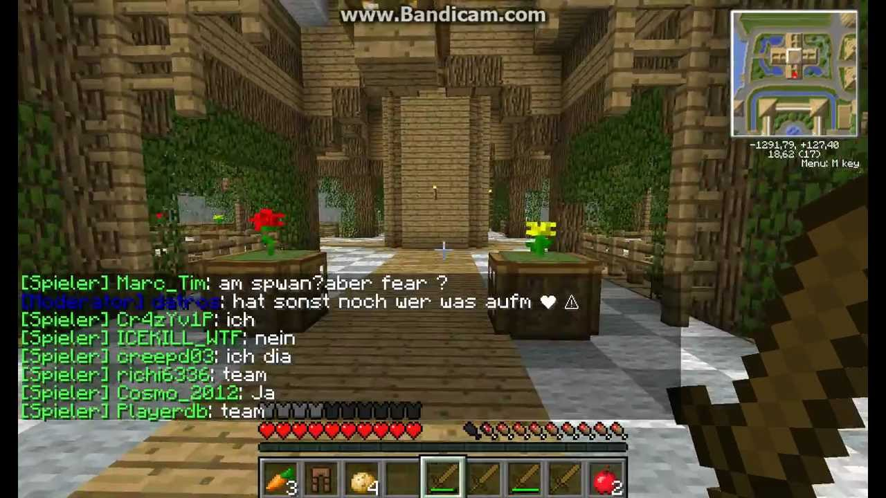 Server 4 6 1 Minecraft Ip