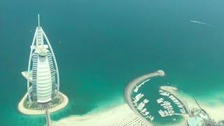 |Dubai Vlog| Tour d'hydravion de Dubai