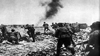 гимн СССР. СССР в годы 2 мировой войны