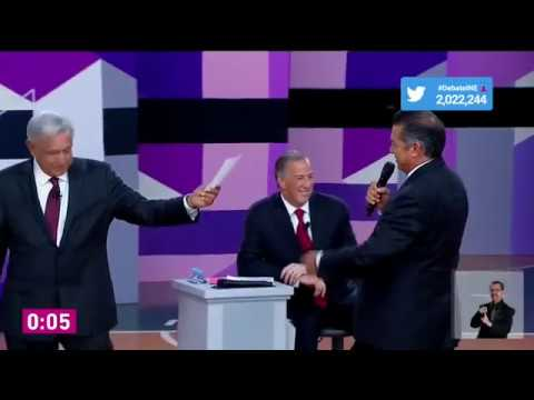 """""""El Bronco"""" pide que AMLO abrace a Anaya y Meade"""